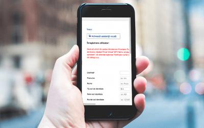 Cum îți poți deschide un cont în Spațiul Virtual Privat de la ANAF