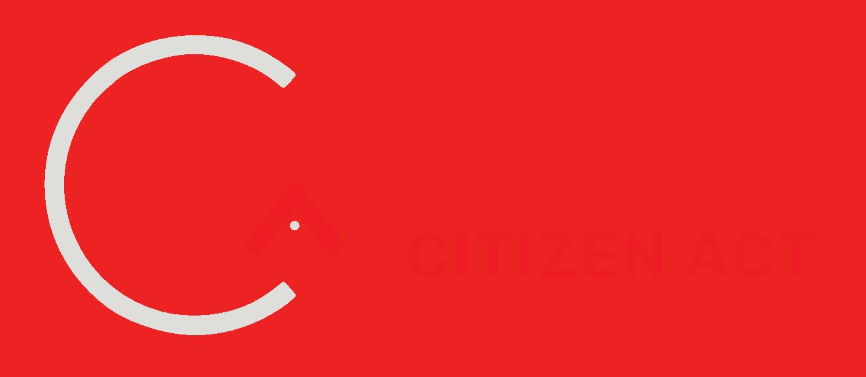 Citizen Act, ONG și comunitate a cetățenilor activi din Romania