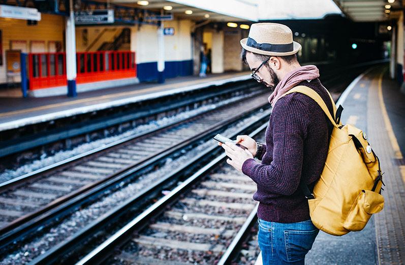 aplicații mobile STB București