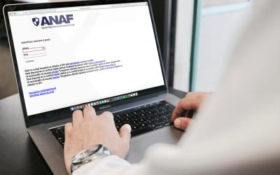 Cum poți să redirecționezi online cei 2% – 3,5% prin Spațiul Privat Virtual de la ANAF [Video]